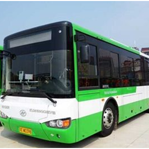 Changshu Bus Passenger Flow Project