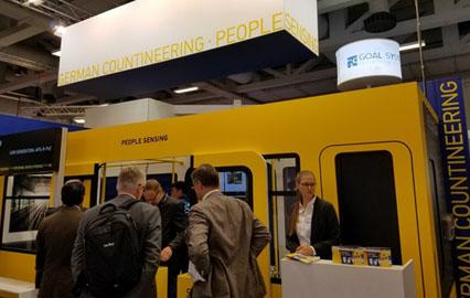 2016年柏林国际轨道交通展