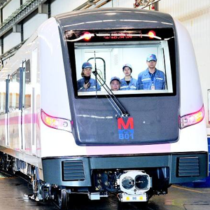 武汉地铁项目