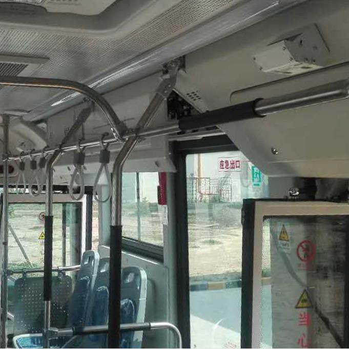 大连公交集团客流项目