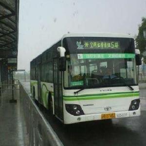 上海奉贤巴士项目