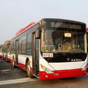 太原公交集团客流项目
