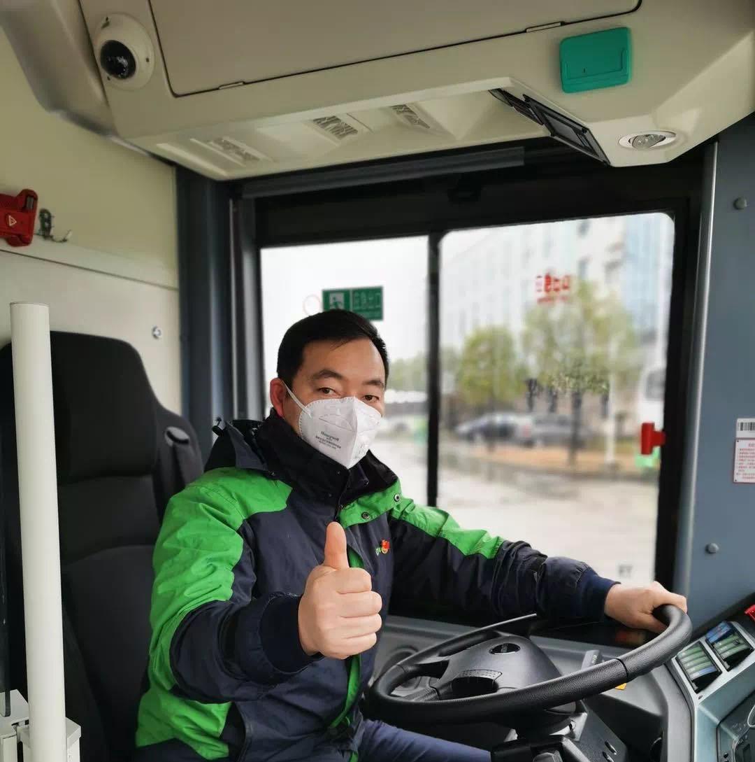 心系武汉| 新春送暖 亚博体育在线登录公益持续关爱驾驶员