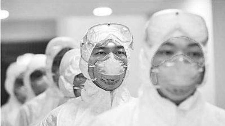 亚博体育在线登录科技从海外紧急筹集抗疫防护物资送往西安